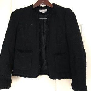Professional blazer.